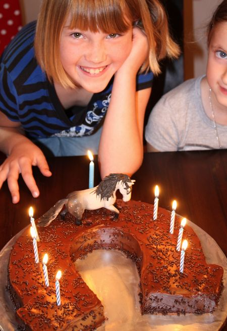 Eliza's cake