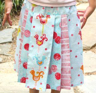 H skirt2