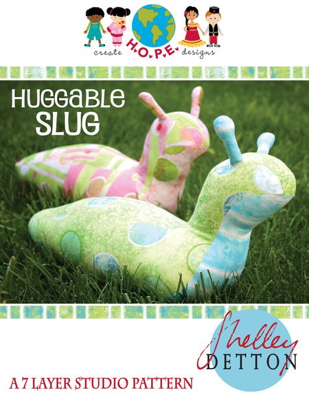 Slug pattern for HOPE