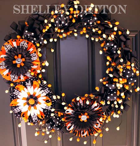 Wreath-with-name