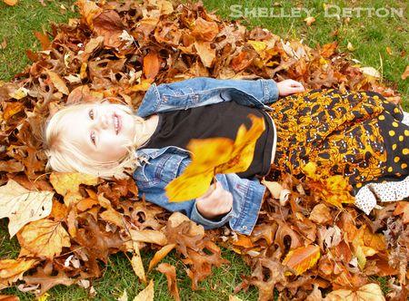 Hazel-in-leaves