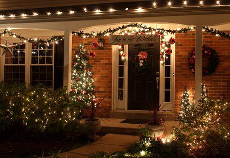 House lights2