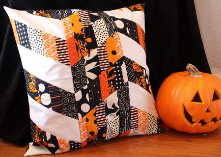 Entry pillow