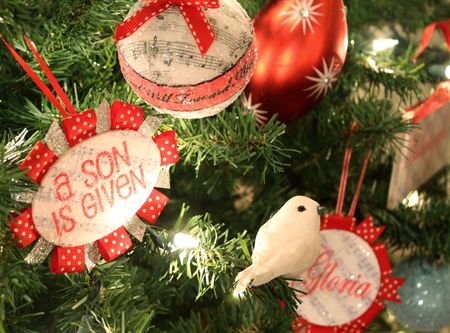 Tree ornaments