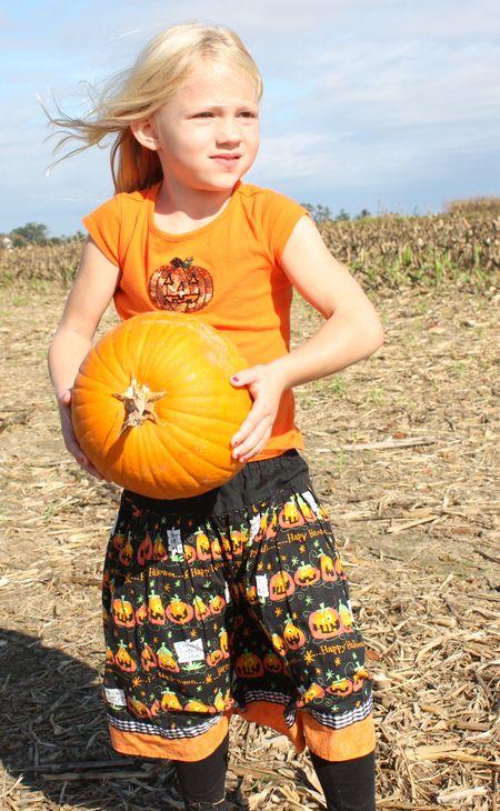 Hazel pumpkin2