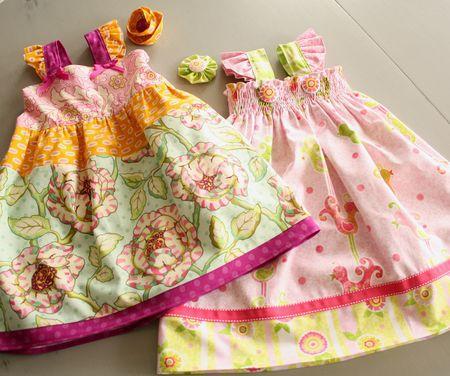 Kelli's clothes
