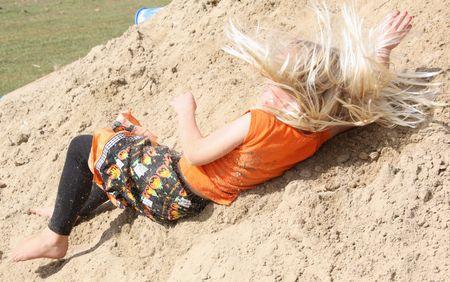 Hazel sand3
