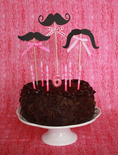 Hazel's cake