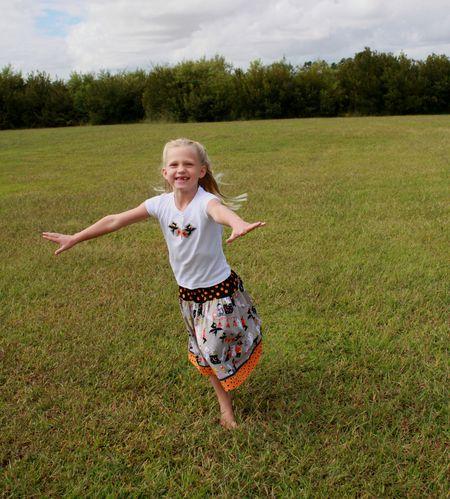 Hazel running2