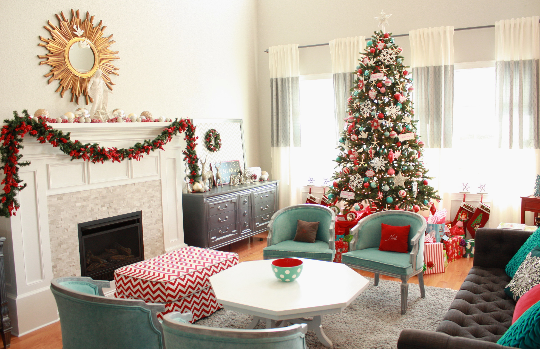 Christmas 2013 - 7 Layer Studio