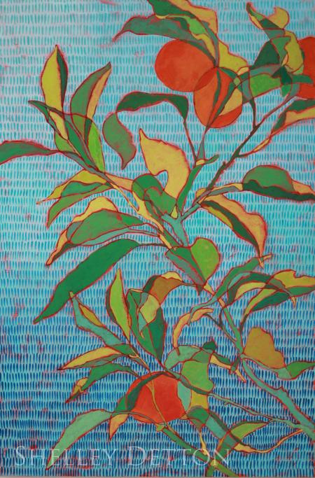 Citrus branch copy