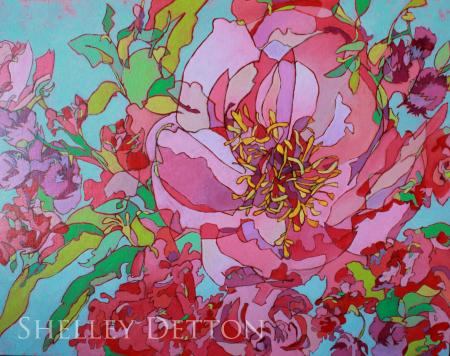 Peony Bouquet copy
