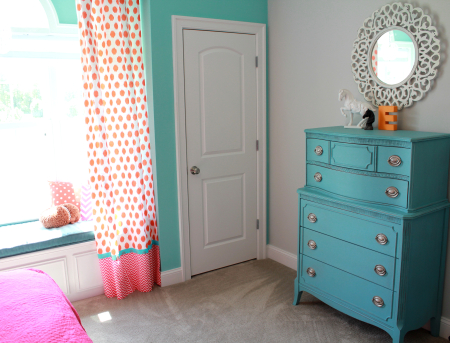 Eliza's room3