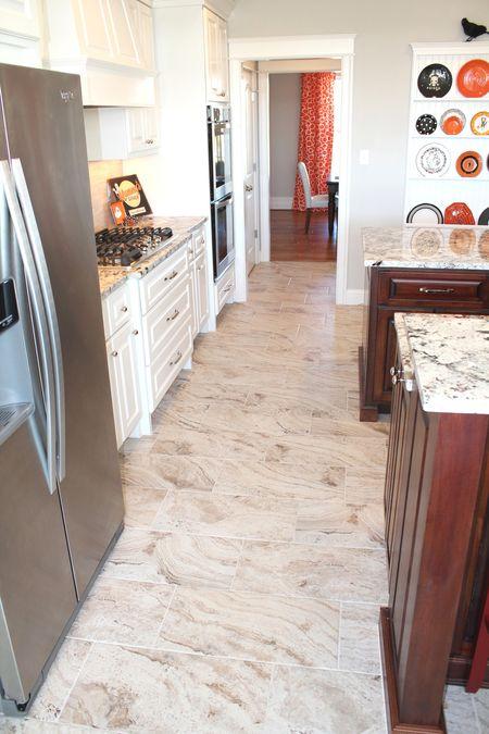 Kitchen floor2 email