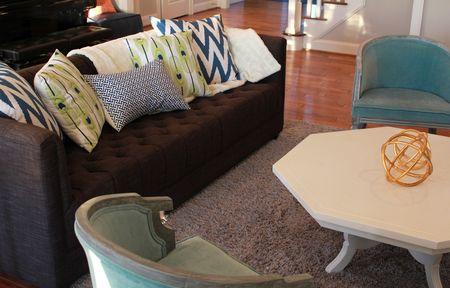 Living room sofa2