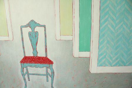Martha's Chair detail3