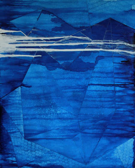 Facets of Blue